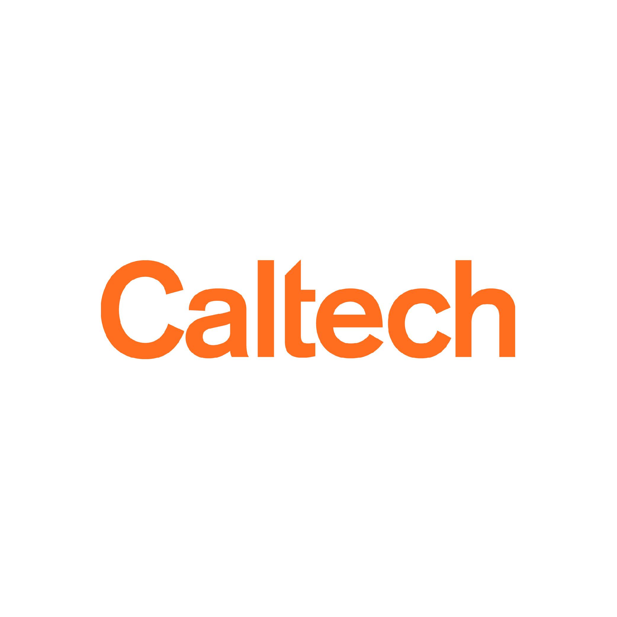 Caltech logo-01