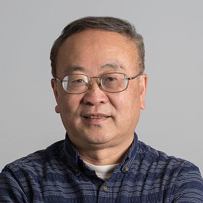 Dr. Alex Liu