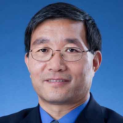Dr. Daqing Zhao