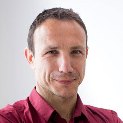 Dr. Darko Matovski