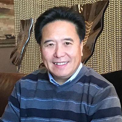Dr. John Jiang