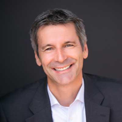 Dr. Michael Zeller