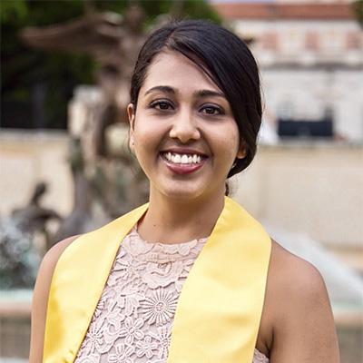 Raksha Pai
