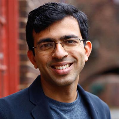Dr. Anand Ranganathan
