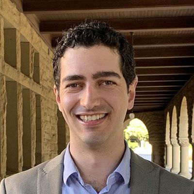 Dr. Matteo Sesia