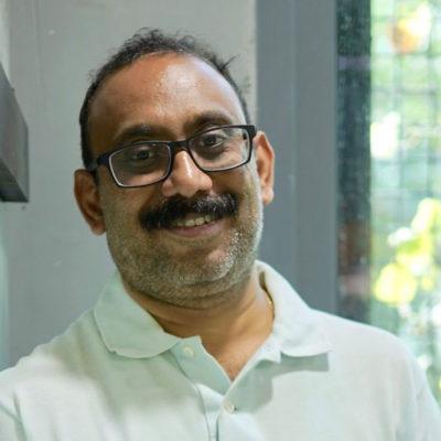 Srinivas Atreya