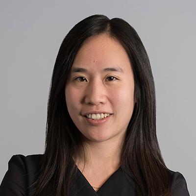 Alicia Wei