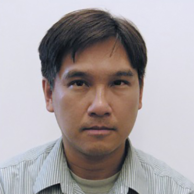 Chong Ho Yu