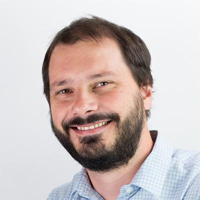 Dr. Giacomo Vianello